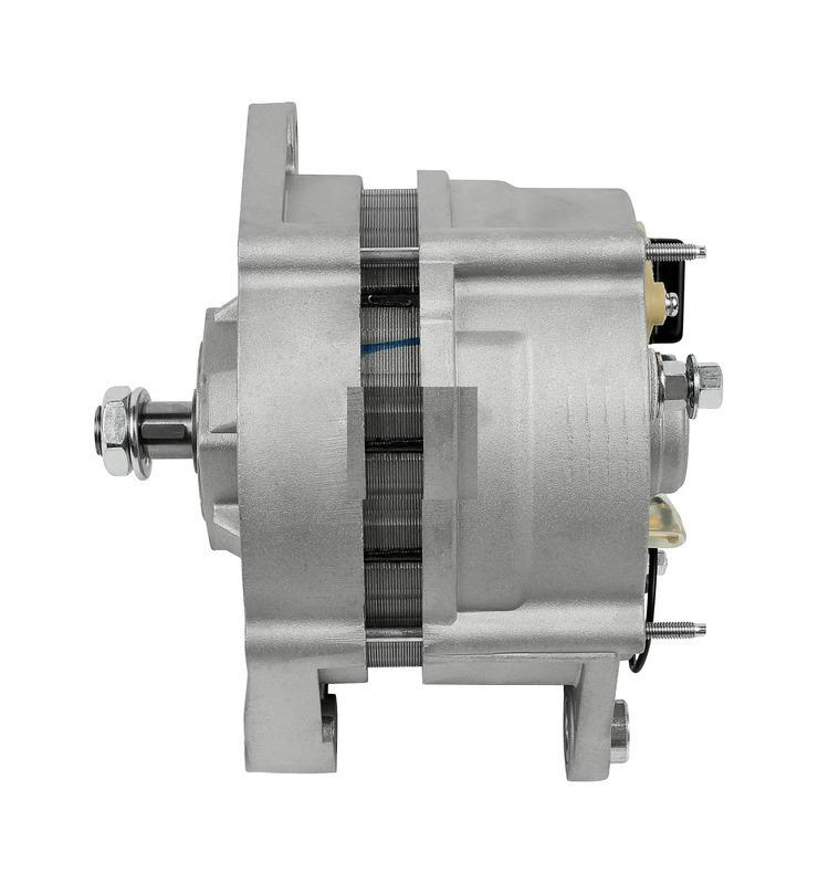 Alternator Replaces Bosch: 0 120 469 920
