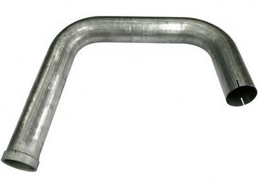 Exhaust Pipe L: 1300