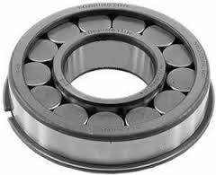 Cylinder Roller Bearing Replaces Ina: F-93249