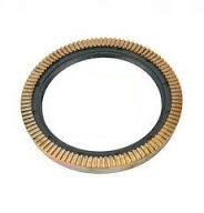Oil Seal, With Abs Ring 110,0 X 160,0 X 18,0 Mm