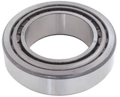 Tapered Roller Bearing Replaces Skf: K575/k572x