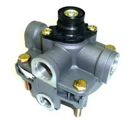 Relay Valve replaces Wabco: 973 011 002 0