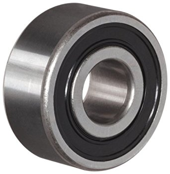 Ball Bearing Replaces Fag: 62201 2rs1 C3