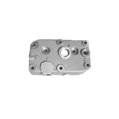 Cylinder Head, Compressor replaces Knorr: Seb22587
