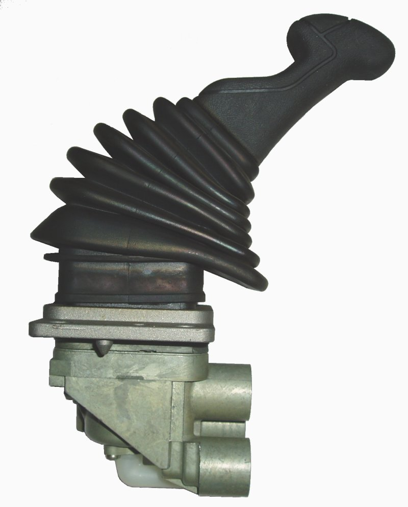 Hand Brake Valve replaces Knorr: Dpm91a