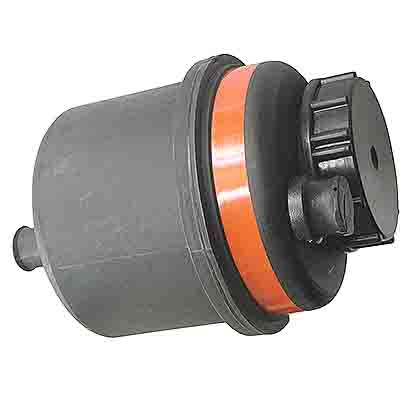 Oil Container Replaces Zf: 7632 472 136