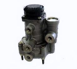 Relay Valve replaces Wabco: 973 009 100 0