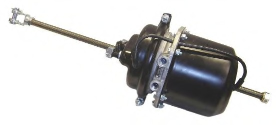 Spring Brake Cylinder replaces Wabco: 925 431 095 0 / T 24/24