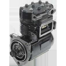 Compressor replaces Knorr: Kz642