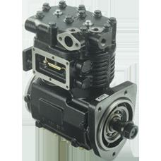 Compressor replaces Knorr: Kz996/2