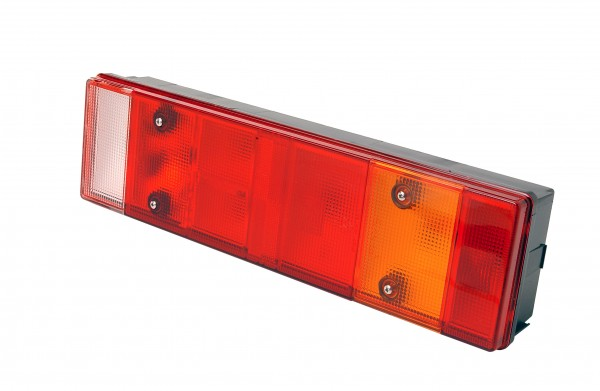 Tail Lamp, With Cable, Right Replaces Rubbolite: 360sce/08/01