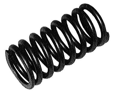 Valve Spring, Exhaust, Outer