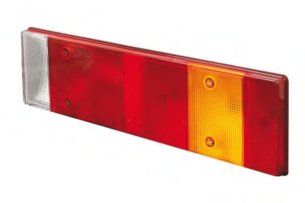 Tail Lamp Glass Replaces Vignal: 067500