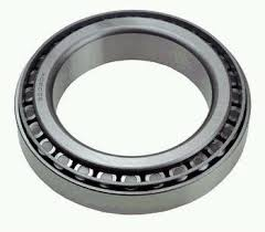Tapered Roller Bearing Replaces Fag: 32020x