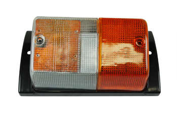 Turn Signal Lamp, Right Replaces Hella: 2be 003 649-021