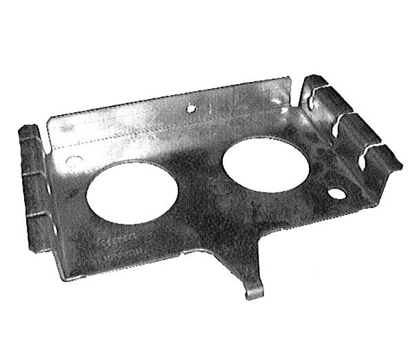 Cable Control Cover