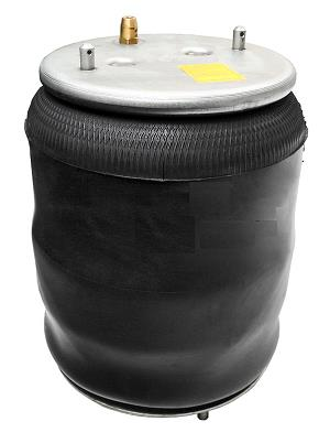 Air Spring, With Steel Piston Replaces Goodyear: 1r13-745