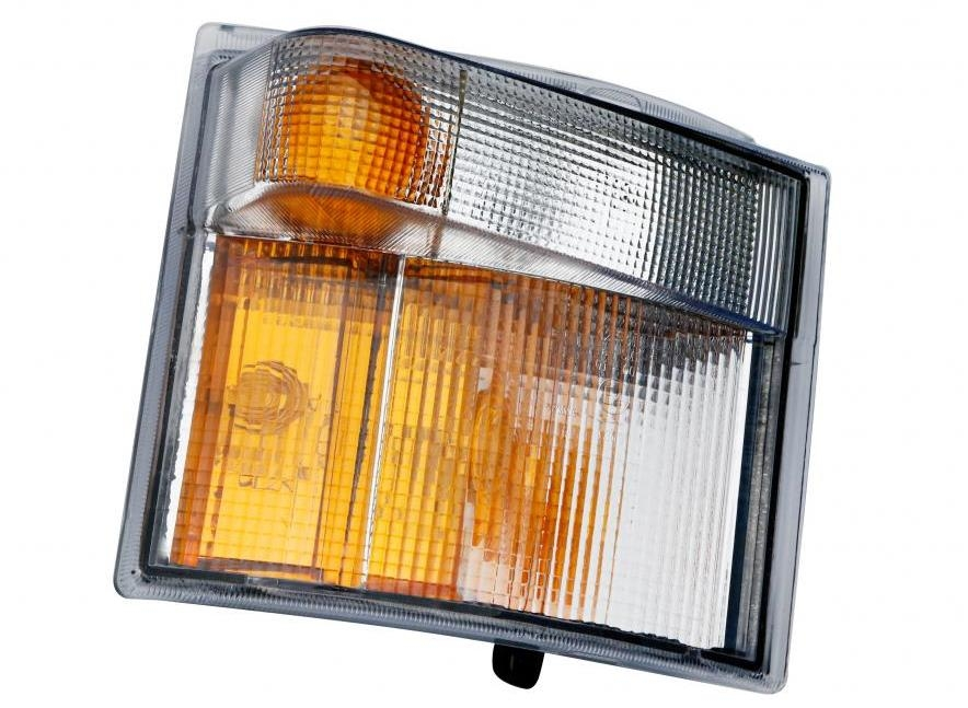 Turn Signal Lamp, Right Replaces Hella: 9el 145 104-011
