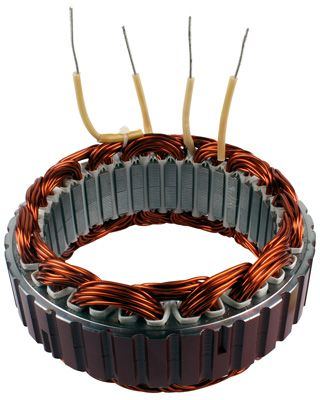 Stator Replaces Bosch: 1 125 045 318