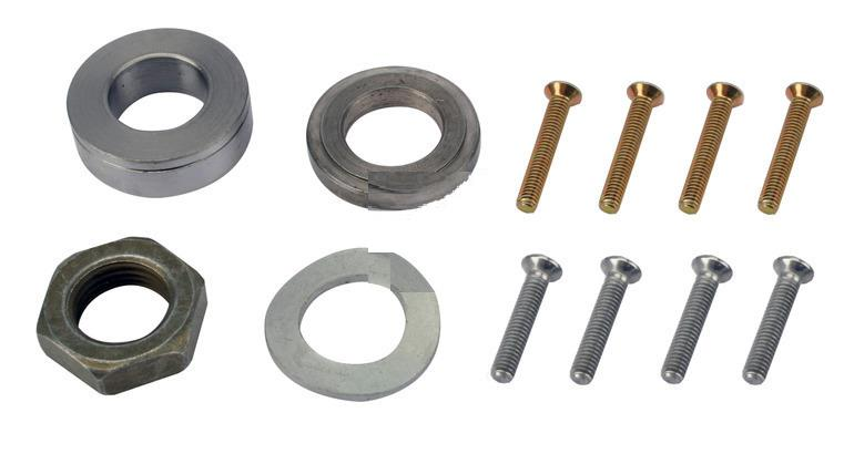 Repair Kit, Alternator Replaces Bosch: 1 127 011 160