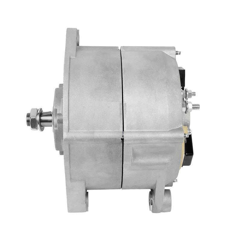Alternator Replaces Bosch: 0 120 468 131