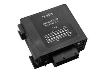 Turn Signal Relay Replaces Hella: 4dn 007 431-021