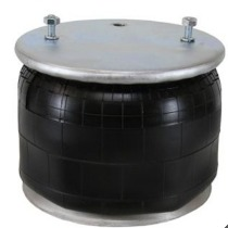 Air Spring, With Steel Piston Replaces Firestone: W01 M58 6251
