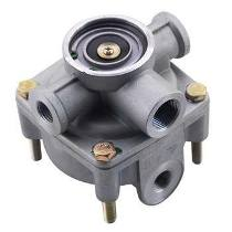 Relay Valve replaces Wabco: 973 011 010 0
