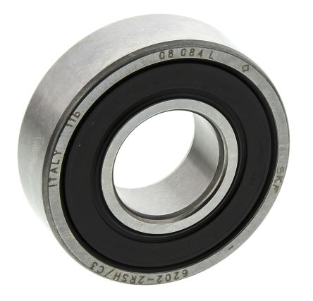 Ball Bearing Replaces Fag: 6202 2rs1