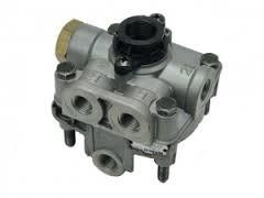 Relay Valve replaces Wabco: 973 011 050 0