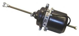 Spring Brake Cylinder replaces Wabco: 925 431 033 0 / T 24/24