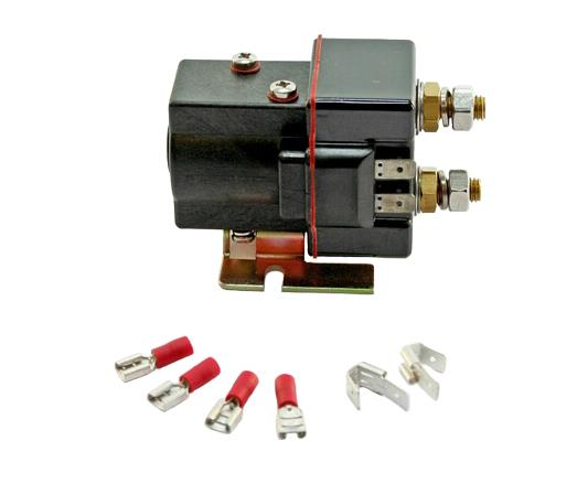 Power Relay Replaces Bosch: 0 333 006 006
