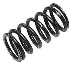 Valve Spring, İntake And Exhaust, Outer