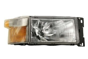 Head Lamp, Right, Right Hand Drive Replaces Hella: 1eg 007 150-121