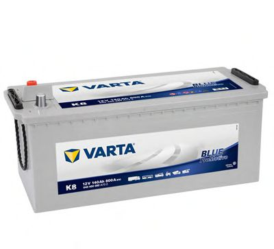 Battery 12v 140a Wet Charge 12v 140 Ah Excluding Battery Acid