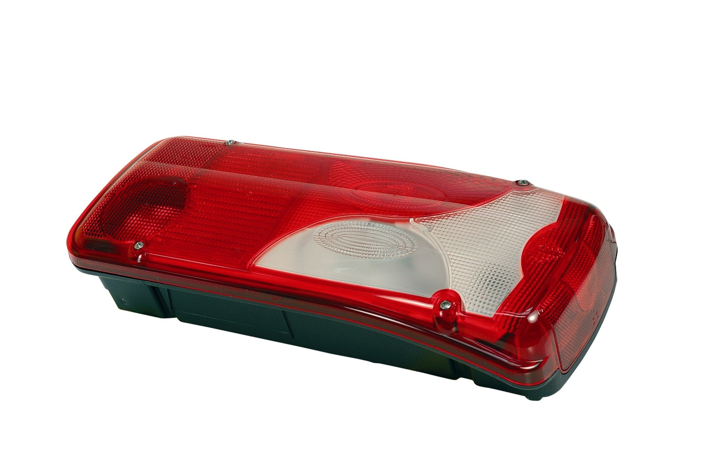 Tail Lamp, Right Replaces Vignal: 156780