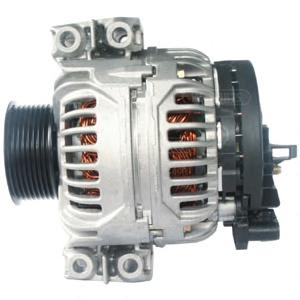 Alternator Replaces Bosch: 0 124 655 026