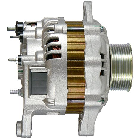 Alternator Replaces Mitsubishi: A4tr5191zt