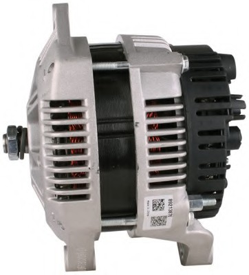 Alternator Replaces Valeo: 436673
