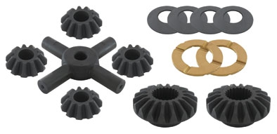 Differential Kit