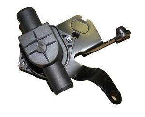 Heating Control Valve Replaces Wabco: 446 091 505 0