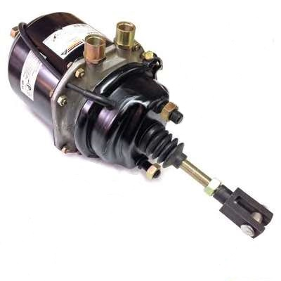 Spring Brake Cylinder replaces Wabco: 925 494 041 0 / T 16/24