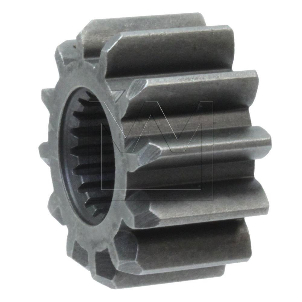 Starter Pinion Replaces Bosch: 6 033 Ac5 246 / 12 Teeth