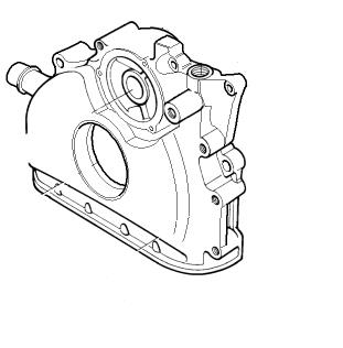Cover, Engine