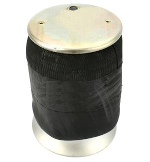 Air Spring, With Steel Piston Replaces Goodyear: 1r12-713