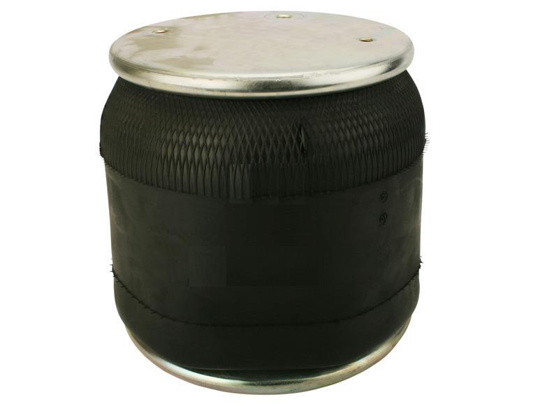 Air Spring, With Steel Piston Replaces Firestone: W01 M58 7283