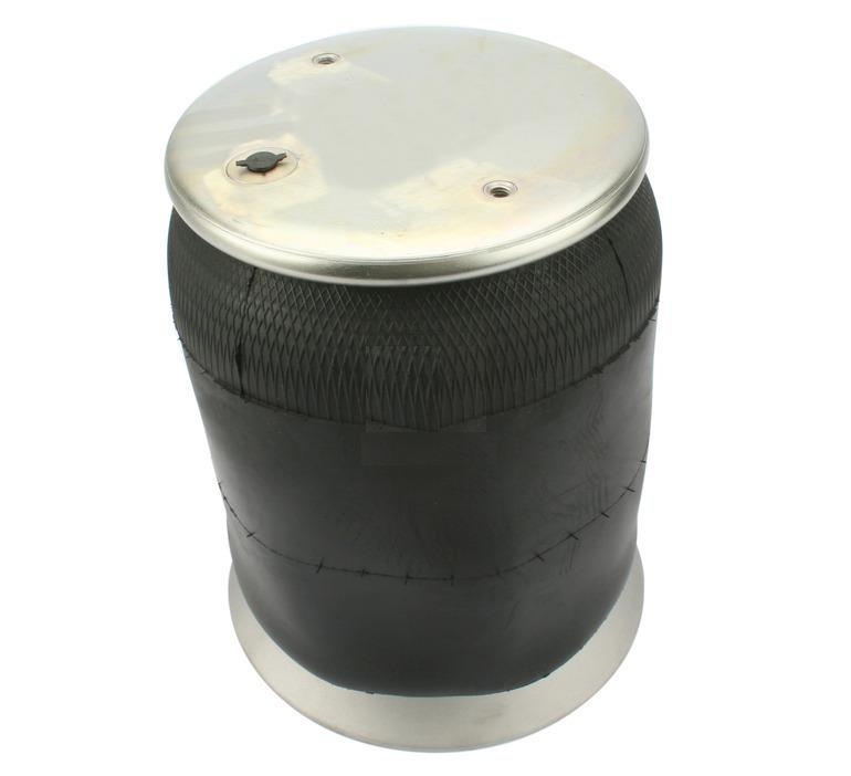 Air Spring, With Steel Piston Replaces Firestone: W01 M58 7348