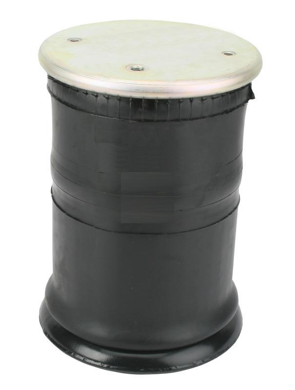 Air Spring, With Steel Piston Replaces Firestone: W01 M58 7315