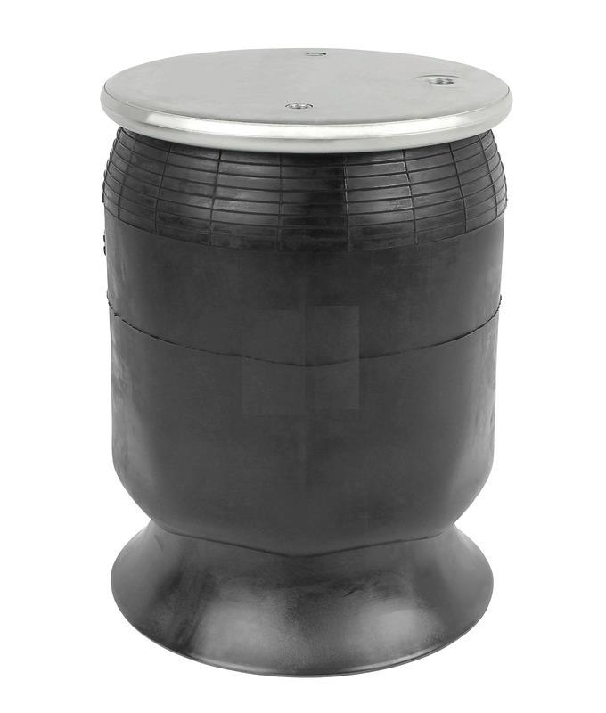 Air Spring, With Plastic Piston Replaces Goodyear: 1r11-826