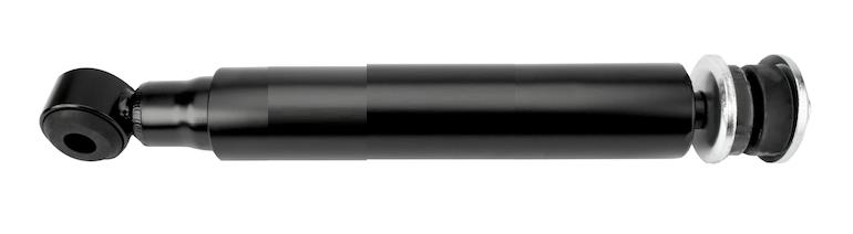 Shock Absorber Replaces Sachs: 310 783